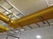 铝合金走线架与光纤槽道