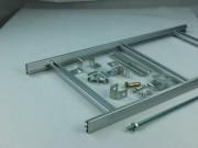 LBG-GT铝合金走线架及配件